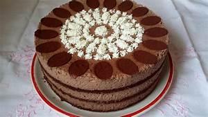 Torte Schnell Einfach : schoko torte ratz fatz von chubby ~ Eleganceandgraceweddings.com Haus und Dekorationen