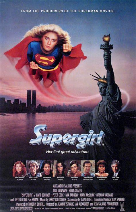 adventures  netflix supergirl