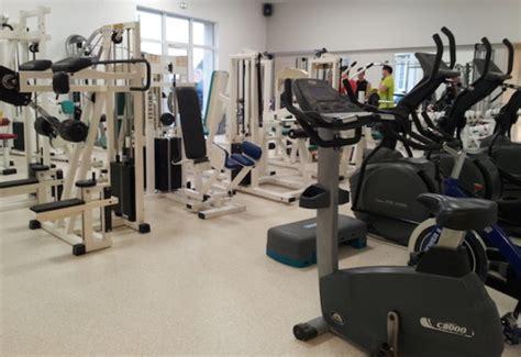 salle de sport le boulou vensac ouvre sa nouvelle salle des sports