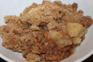 apple crisp recipes apple crisp recipe dishmaps