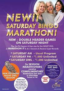 Bingo | Diggers Services Club in Logan Central Brisbane ...