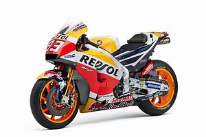 Honda 2017 Motos : check out the 2017 honda rc213v asphalt rubber ~ Melissatoandfro.com Idées de Décoration