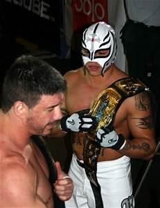 Rey Mysterio and Eddie Guerrero - WWE Superstars, WWE ...