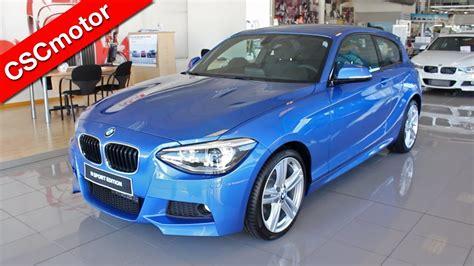 BMW Serie 1 | 2011 - 2014 | Revisión en profundidad - YouTube
