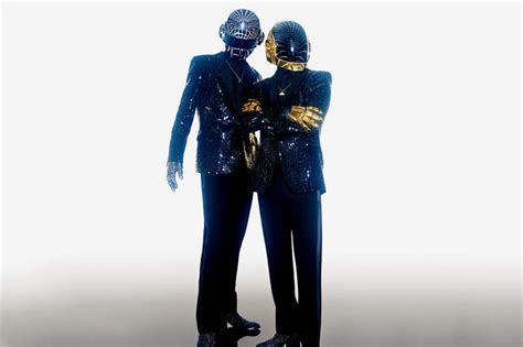 GQ Profiles Daft Punk for its May 2013 Issue | HYPEBEAST