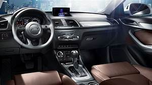 Audi Q3 2018 Review, Price, Interior and Exterior Pictures