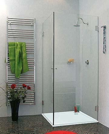 pendeltür dusche 90 cm eck duschkabinen 90 x 80 cm komplettduschen aus glas