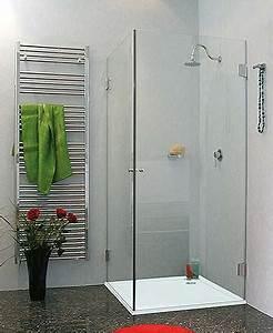 Duschkabine 3 Seiten : 100 x 90 cm eck duschkabine ~ Sanjose-hotels-ca.com Haus und Dekorationen