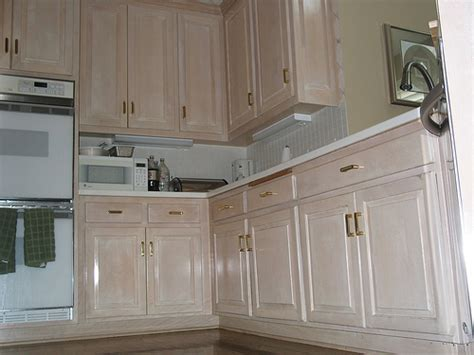 white wood stain cabinets image gallery pickled furniture