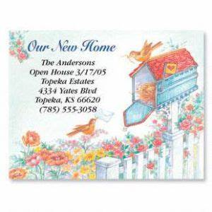 we39ve moved cards new home cards current catalog With custom new address cards