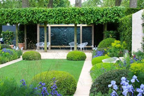 Gartengestaltung Mit Buchsbaum by Gartengestaltung Mit Heckepflanzen Buchsbaum Mit