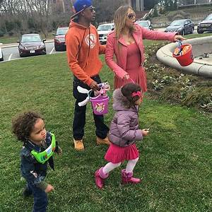 Mariah Carey Nick Cannon Celebrate Easter With Their