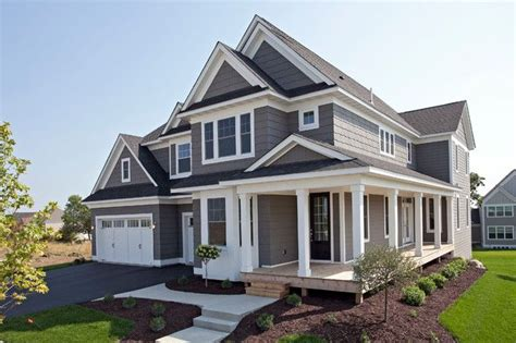 Sherwin Williams Exterior House Colors - sherwin williams exterior gauntlet gray exterior sherwin