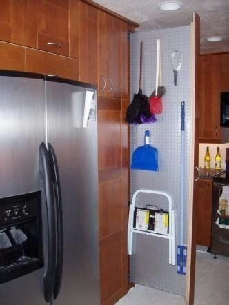 Broom Cupboard Ikea by Narrow Broom Closet Kitchen Ikea Laundry Room Ikea
