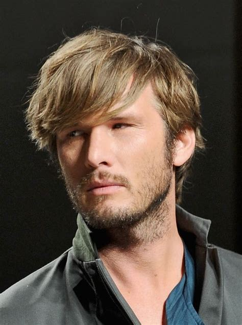 shaggy mens hairstyles    feed inspiration