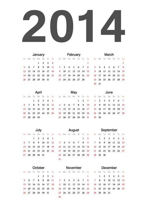 2014 15 Academic Calendar Template by 2014 15 Calendar