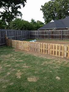 Dog fences outdoor diy to keep your dogs secure roy home for Fenceless dog fence