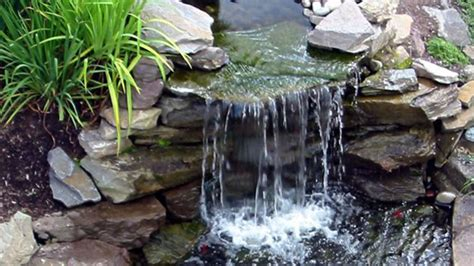 cascade d eau pour bassin dootdadoo id 233 es de