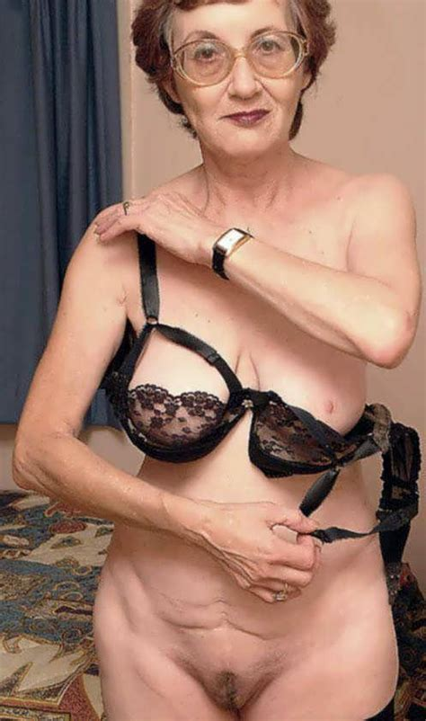 Sexy Grandmother Picks Carnalio Com