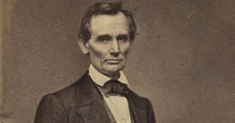FACT CHECK: Did Abraham Lincoln Express Opposition to ...