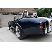 Classic 1965 AC Cobra For Sale 1194  Dyler