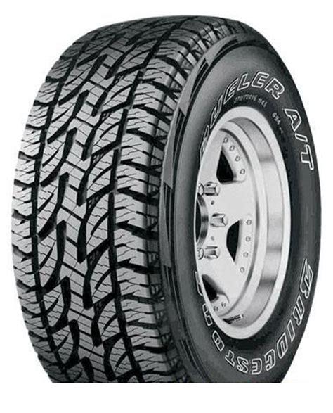 Bridgestone Dueler At 694 Tire  23575r15 109t