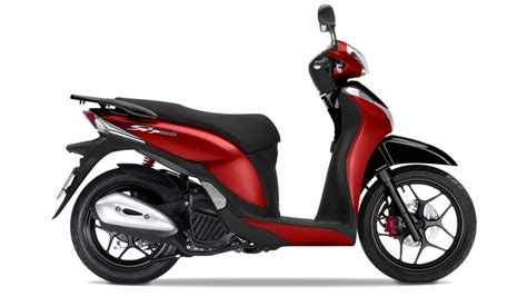 honda 125 roller panoramica sh mode 125 scooter gamma moto honda