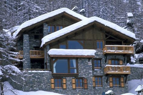 chalet a vendre val d isere location chalet de luxe cristal a val d isere 13306 chalet montagne