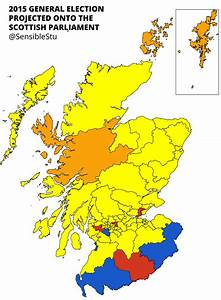 What if the Scottish Parliament election is just a repeat ...