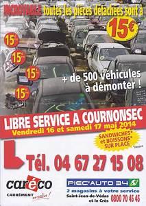 Pieces Auto Occasion Montpellier : pi c 39 auto 34 foire la pi ce auto piec 39 auto 34 le sp cialiste de la pi ce auto sur montpellier ~ Medecine-chirurgie-esthetiques.com Avis de Voitures