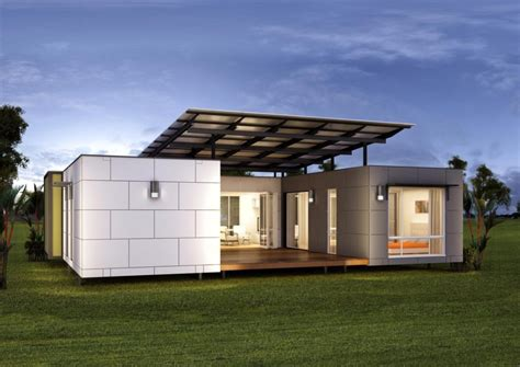 Convertable Shipping Container Homes Cost To Build