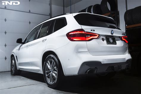 photoshoot detailed look at the alpine white bmw x3 m40i