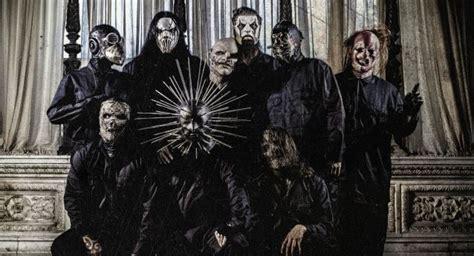 Slipknot Halloween Masks 2015 by Slipknot Halloween Masks Now Available Blabbermouth Net