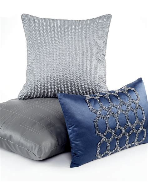 blue accent pillows navy blue pillows decorative best decor things
