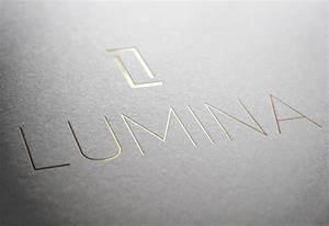Perfume Logo Design - Vive Designs