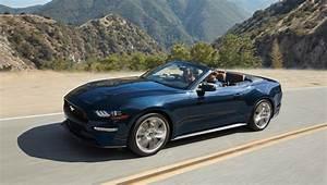 2019 Ford Mustang: The Sleek Muscle Car - Bonus Wheels - - GrooveCar