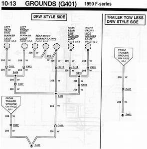 2000 Ford F350 Tail Light Wiring Diagram Pics