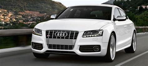 Rent an Audi S5 Sportback by Ace Drive Car Rental
