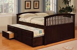 Top 10 Best Trundle Beds for Adults of 2017 - Reviews