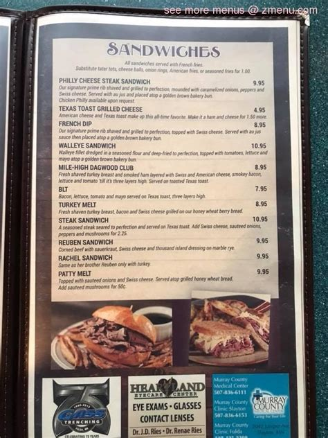 The exchange is a coffee, mercantile and eatery which opened in 2018. Online Menu of The Grain Exchange Restaurant, Slayton, Minnesota, 56172 - Zmenu