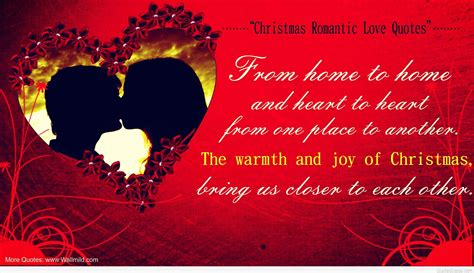 merry christmas love quote hd wallpaper