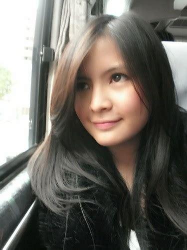 Chika Affina Zakkiyah Ratuliu Pic Sonya Pandawarman Jkt