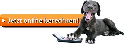 uelzener hunde op versicherung erfahrungen teil