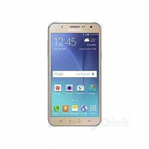 Samsung Galaxy J7 SM-J700F 4G Dual Sim Smartphone