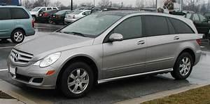 Mercedes Classe R Amg : mercedes benz classe r wikipedia ~ Maxctalentgroup.com Avis de Voitures