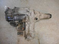 Chevrolet Blazer Differentials Parts Ebay