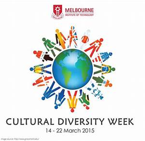 Cultural diversity week