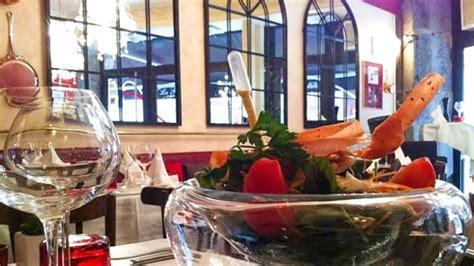 restaurant le month 233 lie bistronomique 224 grenoble 38000 menu avis prix et r 233 servation