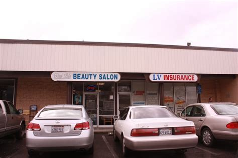 high life beauty salon hair salons  flickinger ave north valley san jose ca phone