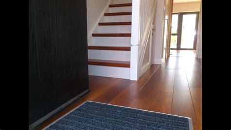 quick step laminate flooring youtube